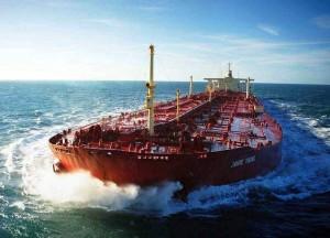 Knock Nevis - World's Biggest Super Tanker